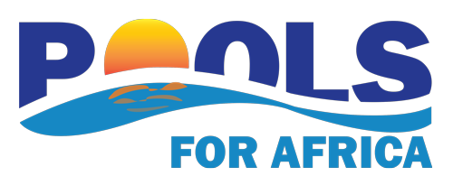 Pools for Africa Logo