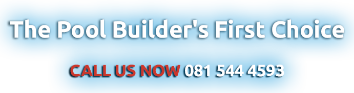 Swimming Pools Builders First Choice
