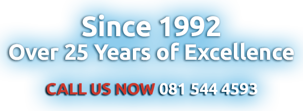 Fibreglass Pools Since 1992